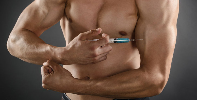 Roids All The Rage: The Resurgence Of Recreational Steroid Use