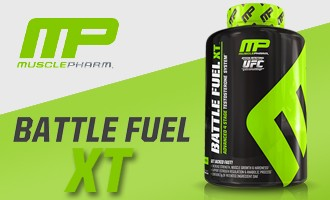 Battle Fuel XT