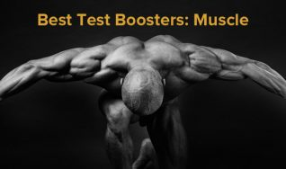 The Best of the Boost – Test Boosters for Muscle Building