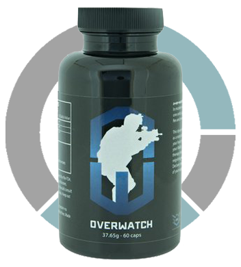 Overwatch Testosterone Booster