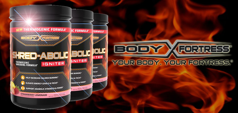 Shredabolic Igniter Review