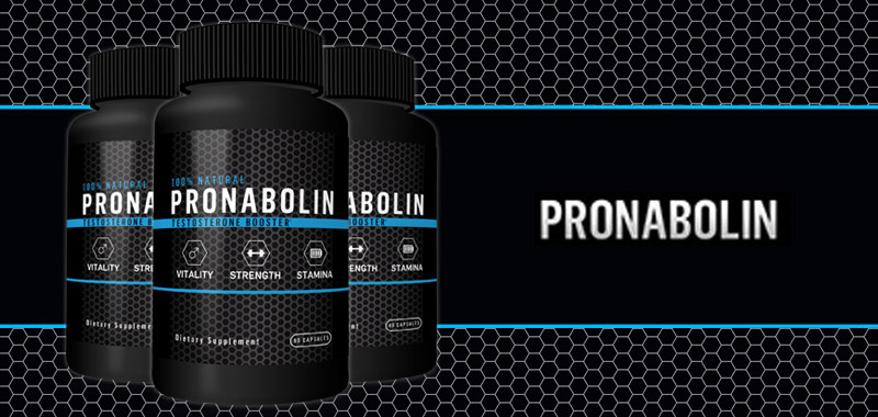 Pronabolin