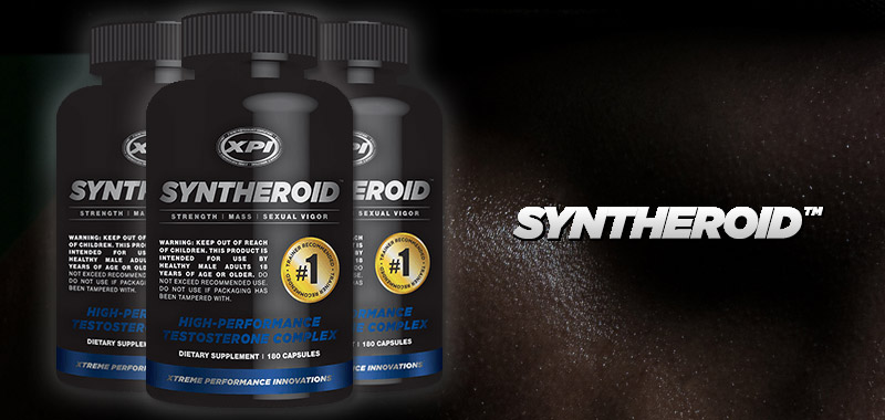 Syntheroid