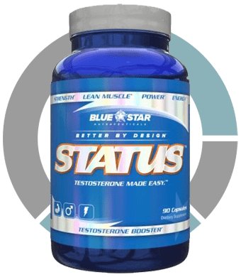 Blue Star Nutraceuticals Status