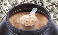 Protein Supplements: In It For The Money or the Muscle?