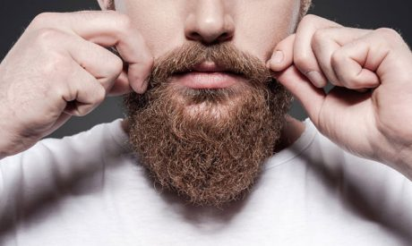 Chin Stroking Head Scratcher: Why Some Men Can't Grow Beards
