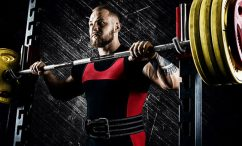 IPF Approved Powerlifting Belts