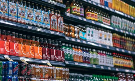 Do Carbonated Drinks Increase Appetite?