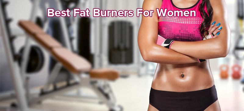 The Top Fat Burners For Women