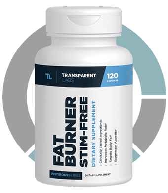 PhysiqueSeries Fat Burner Stim-Free