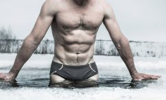 Snowballs Chance : Underwear to Fight Male Infertility