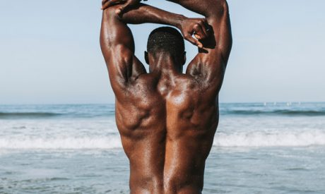 The definitive back building workout