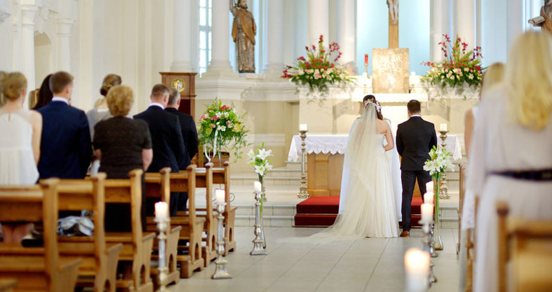 Altar Levels? Marriage & Testosterone