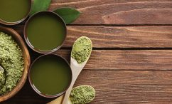 Take It Or Leaf It: How Safe Is Green Tea?