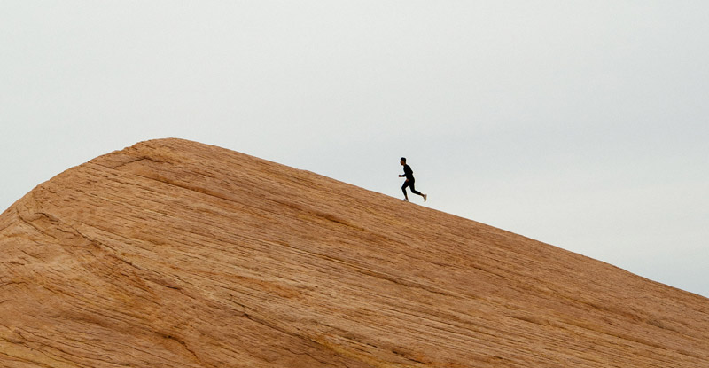 How Does Running Affect Testosterone?